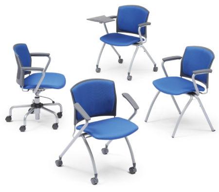 会議椅子Navi フロントイメージ